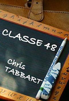 Livres Couvertures de CLASSE 48 (Les sexagénaires énervés t. 7)