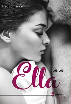 Livres Couvertures de Ella