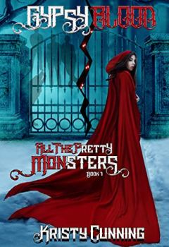 Livres Couvertures de Gypsy Blood (All The Pretty Monsters Book 1) (English Edition)