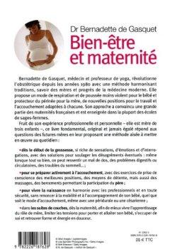 Livres Couvertures de Bien-être et maternité