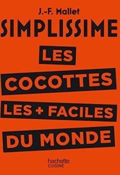Livres Couvertures de Les cocottes les + faciles du monde
