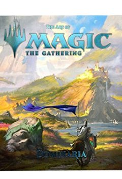 Livres Couvertures de The Art of Magic: The Gathering: Dominara
