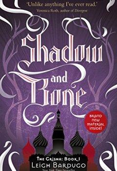 Livres Couvertures de The Grisha: Shadow and Bone: Book 1
