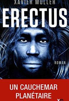Livres Couvertures de Erectus