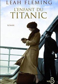 Livres Couvertures de L'Enfant du Titanic