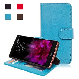 Bluezoon-LG-G-Flex-2-Case-PU-Leather-Flip-Bank-Card-Wallet-Case-Cover-With-SleepWake-Function-for-LG-G-Flex-2