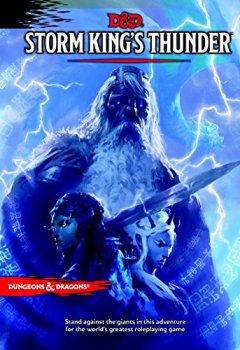 Livres Couvertures de Storm King's Thunder