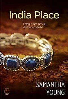 Livres Couvertures de India place