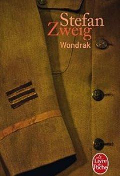 Livres Couvertures de Wondrak