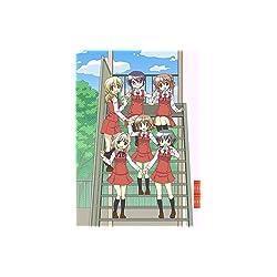 「ひだまりスケッチ×ハニカム」 Blu-ray Disc BOX(完全生産限定版)