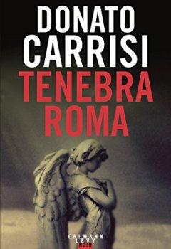 Livres Couvertures de Tenebra Roma