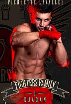 Livres Couvertures de Djagan: Fighters family, T1
