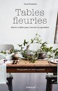 Livres Couvertures de Tables fleuries