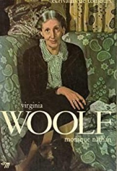 Livres Couvertures de Virginia Woolf