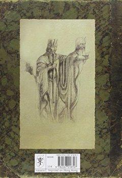 Livres Couvertures de Cahier de croquis du Seigneur des Anneaux