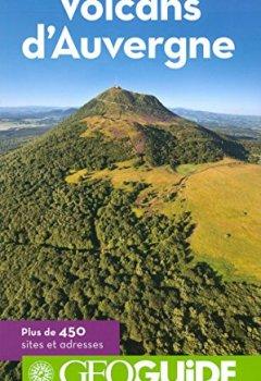 Livres Couvertures de Volcans d'Auvergne