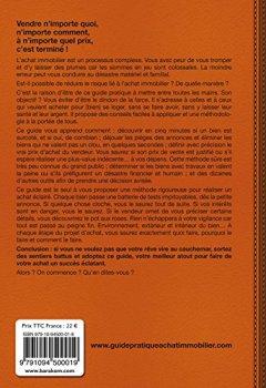 Livres Couvertures de Le Guide Pratique de l'Achat Immobilier