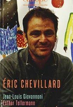 Livres Couvertures de Europe, N° 1026, octobre 2014 : Eric Chevillard