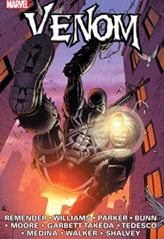 Livres Couvertures de Venom by Rick Remender: The Complete Collection Vol. 2 (Venom (2011-2013)) (English Edition)