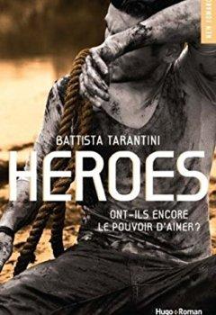 Livres Couvertures de Heroes