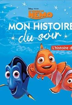 Livres Couvertures de Nemo,Mon Histoire Du Soir