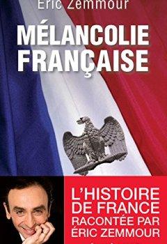 Livres Couvertures de Mélancolie française