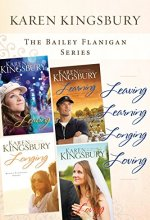 51pumfipplL The Bailey Flanigan Collection 4 in 1 by Karen Kingsbury $2.99