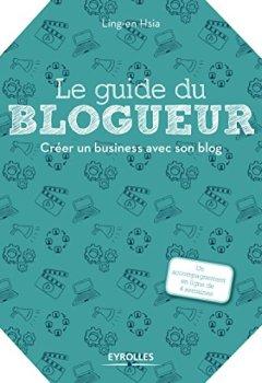 Livres Couvertures de Le Guide du Blogueur