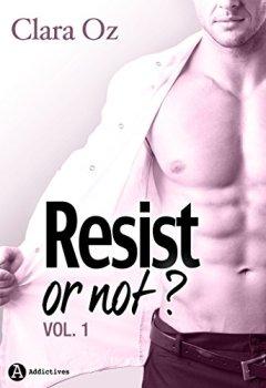 Livres Couvertures de Resist… or not ? - 1