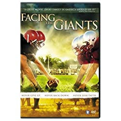 Alex Kendrick (Actor), Shannen Fields (Actor), Alex Kendrick (Director) | Format: DVD  (874)  Buy new: $14.99  $8.05  123 used & new from $3.14