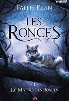 Livres Couvertures de Le Maître des Ronces: Les Ronces, T1
