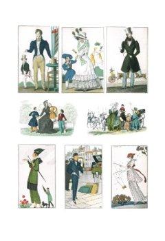 Livres Couvertures de Dictionnaire du costume, nouvelle édition
