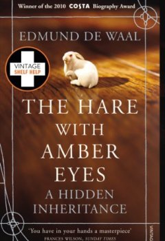 Livres Couvertures de The Hare With Amber Eyes: A Hidden Inheritance