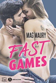 Livres Couvertures de Fast Games