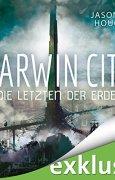 Buchdeckel von Darwin City: Die Letzten der Erde (Dire Earth 1)