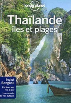 Livres Couvertures de Thaïlande Îles et plages - 6ed