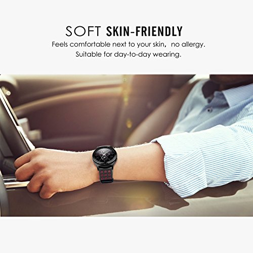 Moretek-Wrist-Leather-Band-for-Samsung-GALAXY-Gear2-Neo-R380-Gear-2-Smart-Watch-Replacement-Strap-bands-Wristband