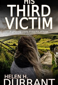 Livres Couvertures de HIS THIRD VICTIM a gripping crime thriller full of twists (English Edition)