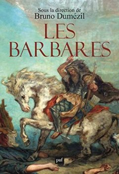 Livres Couvertures de Les barbares