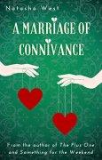 Buchdeckel von A Marriage of Connivance (English Edition)
