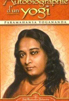 Livres Couvertures de Autobiographie d'un yogi