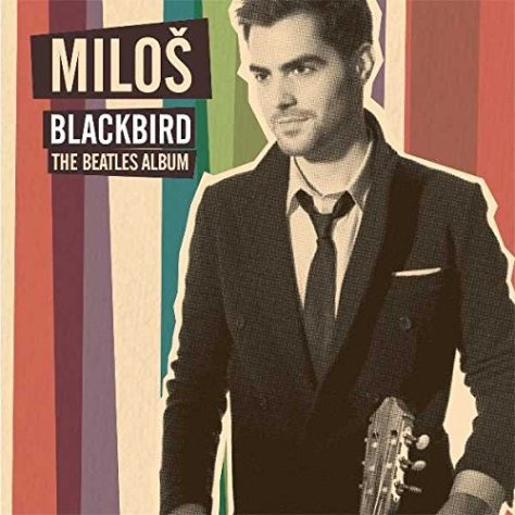 Milos-Blackbird-The Beatles Album-CD-FLAC-2016-mwndX Download