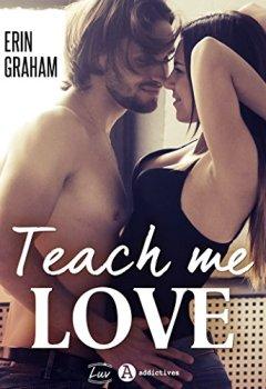 Livres Couvertures de Teach Me Love