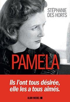 Livres Couvertures de Pamela