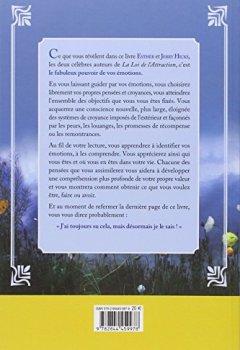 Livres Couvertures de Le fabuleux Pouvoir des Émotions - Laissez-vous guider par vos émotions...