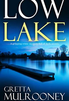 Livres Couvertures de LOW LAKE a gripping crime mystery full of dark secrets (English Edition)