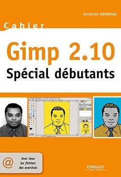 Livres Couvertures de Cahier Gimp 2.10