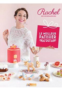 Livres Couvertures de Le Meilleur pâtissier - gagnant(e) - saison 6