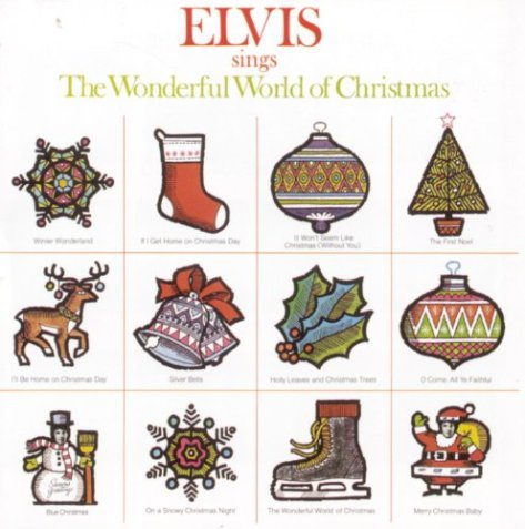 Elvis Presley-Elvis Sings The Wonderful World Of Christmas-(506020-975031)-2CD-FLAC-2011-WRE Download