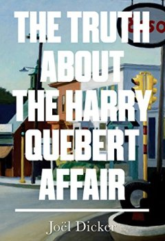 Livres Couvertures de The Truth about the Harry Quebert Affair (English Edition)